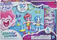 Wholesalers of My Little Pony Smashin Fashion 2 Pk toys image