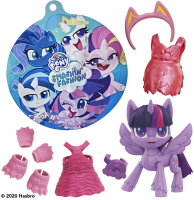Wholesalers of My Little Pony Smashin Fashion Asst toys image 3