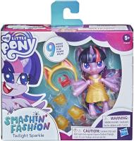 Wholesalers of My Little Pony Smashin Fashion Twilight Sparkle toys image