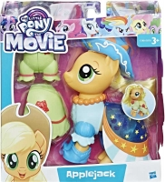 Wholesalers of My Little Pony Snap On Fashions Applejack toys image