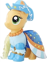 Wholesalers of My Little Pony Snap On Fashions Applejack toys image 2