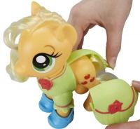 Wholesalers of My Little Pony Snap On Fashions Applejack toys image 3