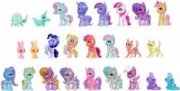 Wholesalers of My Little Pony Snow Party Countdown toys image 2