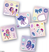 Wholesalers of My Little Pony Snow Party Countdown toys image 4