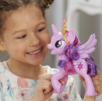 Wholesalers of My Little Pony Talking Ponies Asst toys image 4