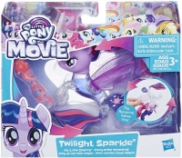 Wholesalers of My Little Pony The Movie Flip And Flow Tail Sea Asst toys image
