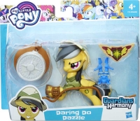Wholesalers of My Little Pony Wonderbolts Daring Do Dazzle toys image