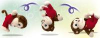 Wholesalers of My Monkey Tumbles toys image 3