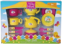 Wholesalers of My Play House Tea Set toys image