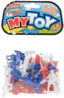 Wholesalers of My Toy Action Figures toys image
