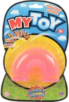 Wholesalers of My Toy Spring Carded toys image