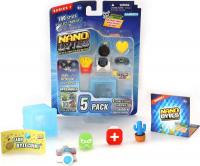 Wholesalers of Nanobytes 5-pack toys image 2