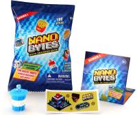 Wholesalers of Nanobytes Foil Bag Asst toys image 3