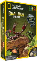 Wholesalers of National Geographic Bug Dig Kit toys image