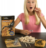 Wholesalers of National Geographic Bug Dig Kit toys image 3
