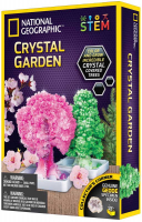 Wholesalers of National Geographic Crystal Garden toys image