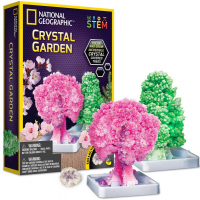 Wholesalers of National Geographic Crystal Garden toys image 2