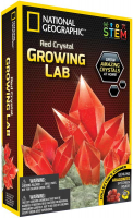 Wholesalers of National Geographic Crystal Growing Kit Asst toys image 3