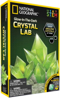 Wholesalers of National Geographic Crystal Growing Kit Asst toys image 4