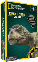 Wholesalers of National Geographic Dinosaur Dig Kit toys image