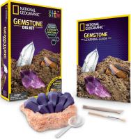 Wholesalers of National Geographic Gemstone Dig Kit toys image 2