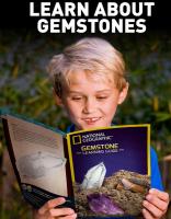 Wholesalers of National Geographic Gemstone Dig Kit toys image 5