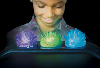 Wholesalers of National Geographic Light Up Crystal Growing Lab toys image 3