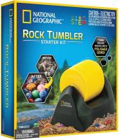 Wholesalers of National Geographic Rock Tumbler  - Uk Plug toys image