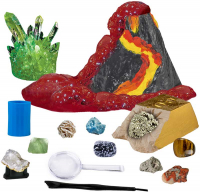 Wholesalers of National Geographic Science Earth Kit toys image 2