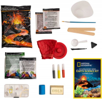 Wholesalers of National Geographic Science Earth Kit toys image 3