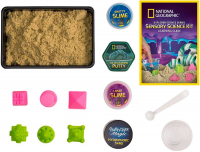 Wholesalers of National Geographic Science Sensory Kit toys image 2