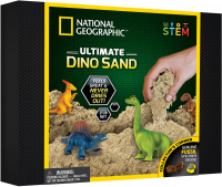 Wholesalers of National Geographic Ultimate Dino Sand toys image