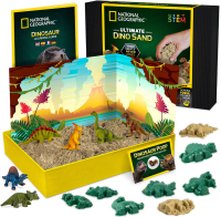 Wholesalers of National Geographic Ultimate Dino Sand toys image 2