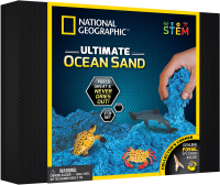 Wholesalers of National Geographic Ultimate Ocean Sand toys image