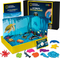 Wholesalers of National Geographic Ultimate Ocean Sand toys image 2