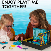 Wholesalers of National Geographic Ultimate Ocean Sand toys image 3