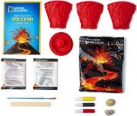 Wholesalers of National Geographic Volcano Kit toys image 2