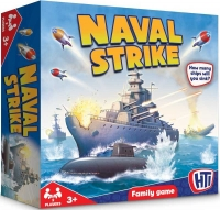 Wholesalers of Naval Strike toys image