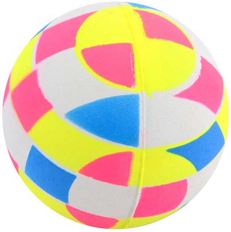 Wholesalers of Neon Design Ball toys