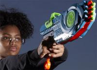 Wholesalers of Nerf Elite 2.0 Flip 8 toys image 3