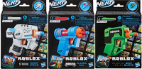 Wholesalers of Nerf Roblox Ms Ast toys Tmb