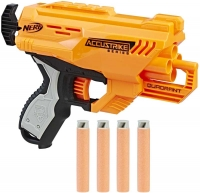 Wholesalers of Nerf Accustrike Quadrant toys image 2