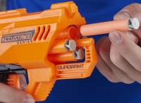 Wholesalers of Nerf Accustrike Quadrant toys image 5