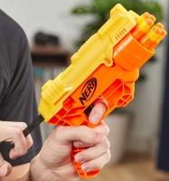Wholesalers of Nerf Alpha Strike Cobra Rc 6 Tgt Set toys image 2