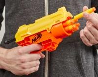 Wholesalers of Nerf Alpha Strike Cobra Rc 6 Tgt Set toys image 3