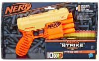 Wholesalers of Nerf Alpha Strike Fang Qs 4 toys image