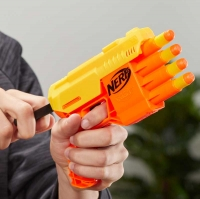 Wholesalers of Nerf Alpha Strike Fang Qs 4 toys image 3