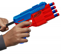 Wholesalers of Nerf Alpha Strike Fang Qs 4 toys image 4