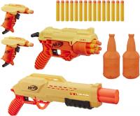 Wholesalers of Nerf Alpha Strike Mission Ops Set toys image 2
