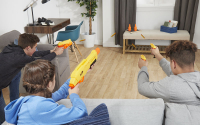 Wholesalers of Nerf Alpha Strike Mission Ops Set toys image 3